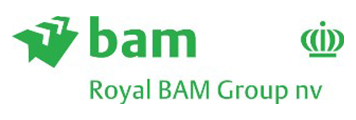 Royal BAM Group logo Menskracht Consultancy
